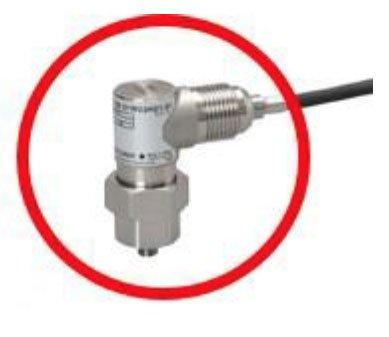 FIG.5 - Sensor Piezoelétrico